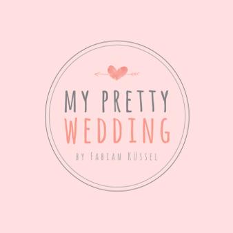 Logo-Design für Hochzeitsplanung My Pretty Wedding 973298