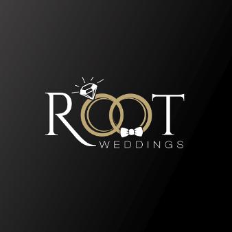 Logo-Design für Hochzeitsplanung Root Weddings 334486