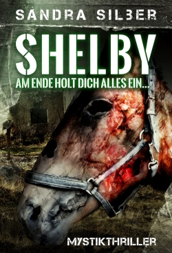 Shelby Thriller E-Book Cover-Design