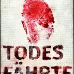 Todesfährte E-Book Cover-Design Thriller
