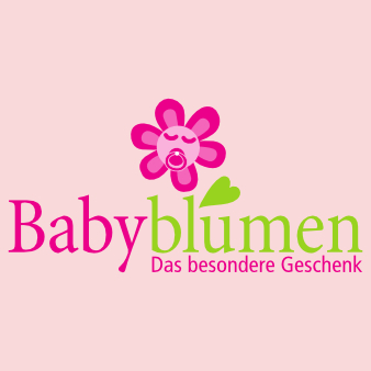 Babyblumen Blumen Logo 991978