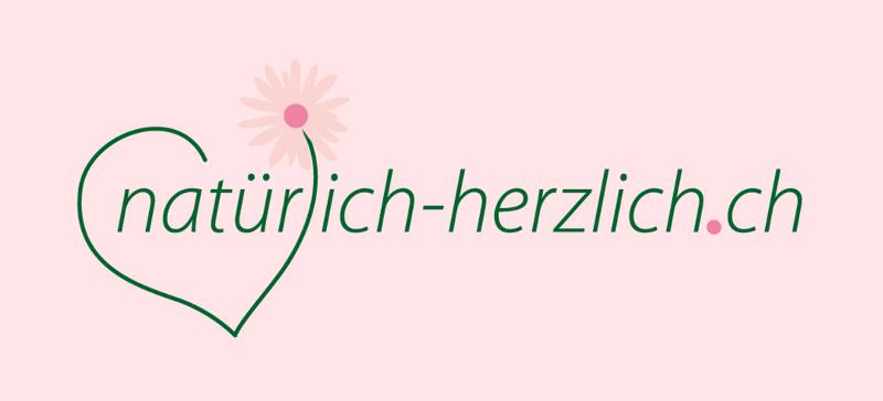 Blumen Logo Natürlich Herzlich 269663