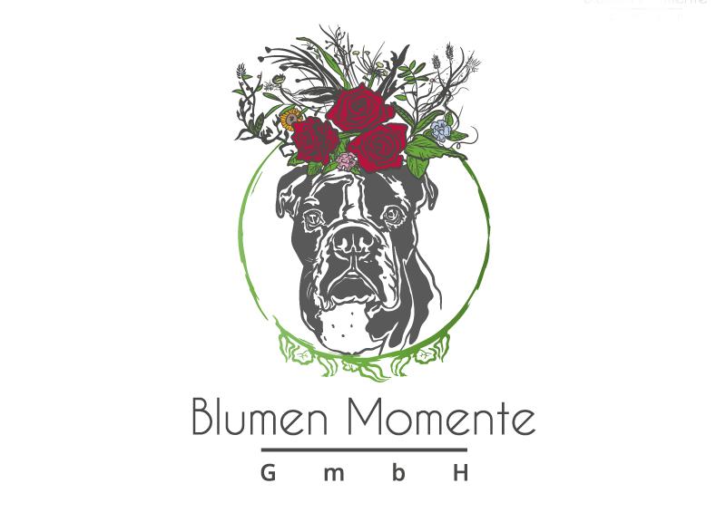 Blumenladen Blumen Momente GmbH 864772