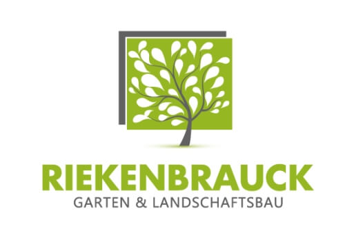Garten und Landschaftsbau Riekenbrauck Logo
