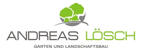 Gartenbau Logo Lösch