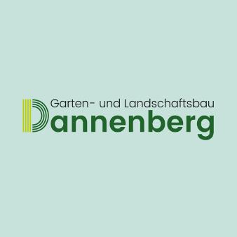 Gartenbau und Landschaftsbau Logo Design Dannenberg 857428
