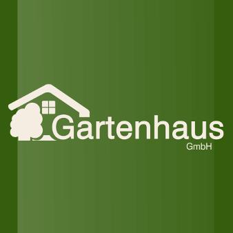 Gartenhaus GmbH Gärtnerei Logo 251957