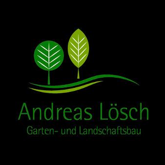 Logo Gartenbau und Landschaftsbau Andreas Lösch 136437