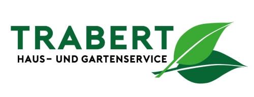 Trabert Gartenservice Logo-Design