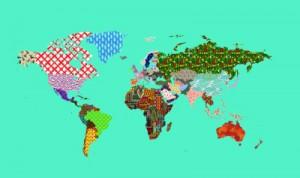 Wie Muster kommunizieren – eine Reise in die Welt von Karo, Paisley und Co.