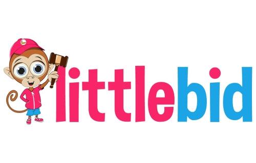 Little Bid Affen Maskottchen