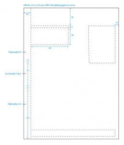 Briefpapier Design Mit Diesen Regeln Wird Dein Geschäftsbrief Perfekt