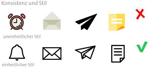 Stil Icon Design