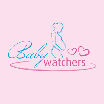 Baby Watchers Logo Babyservice 115855
