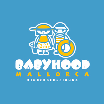 Babykleidung 498284 Babyhood Mallorca