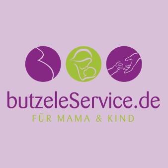 Butzele Service Logo BabyService 719536