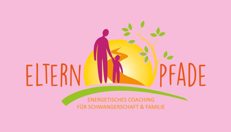 Eltern Pfade Logo Schwangerschaft 518914