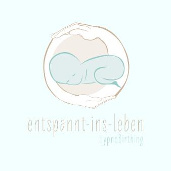 HypnoBirthing Logo Schwangerschaft 285947