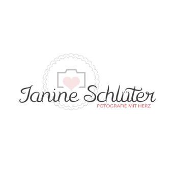Janine Schlüter Babyservice Logo 748696