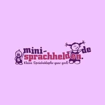 Kinder Logo MiniSprachhelden 877715