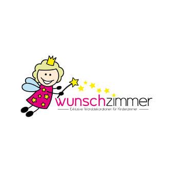 Kinder Logo Wunschzimmer 193986