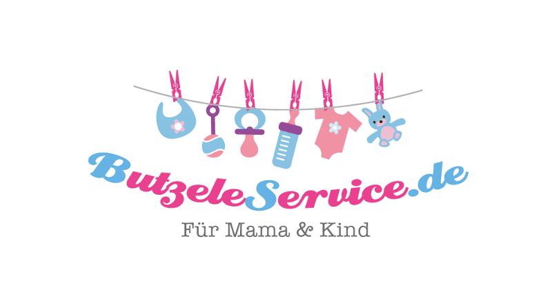 Logo Babyservice Butzele Service 719536