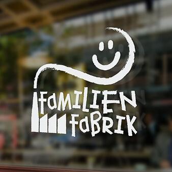 Logo Kinder Familien Fabrik 851196
