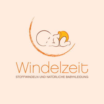 Logo Windelzeit Baby Online Shop 233479