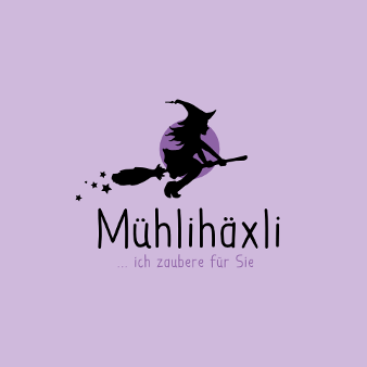 Mühlihäxli Logo Online Shop Baby 152158