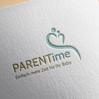 Parentime 831769 Logo Schwangerschaft