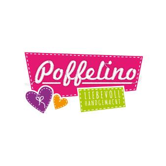 Poffelino Babykleidung Logo 429258