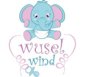55 süße Kinder- und Baby Logo-Designs