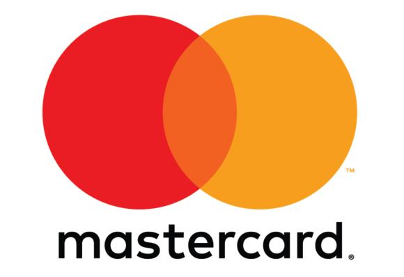 Neues Mastercard Logo