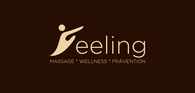 Feeling Massage Logo 929878