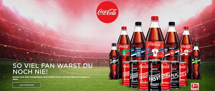 Banner Design Cola