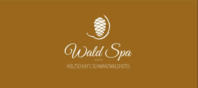 Logo Design Wellness Wald Spa Schwarzwaldhotel 24996