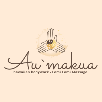 741972 Au`makua Hawaianisches Massage Logo