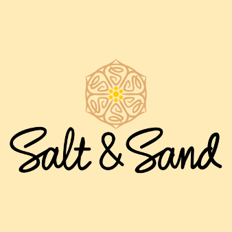Salt and And Yoga Logo Design 531829