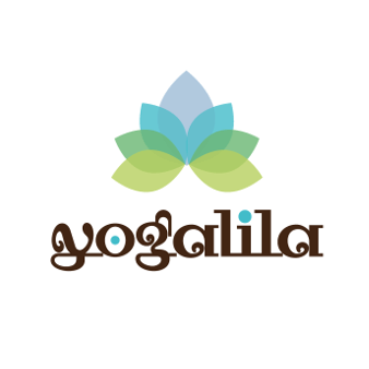 Yoga Logo Design Yogalila 735799