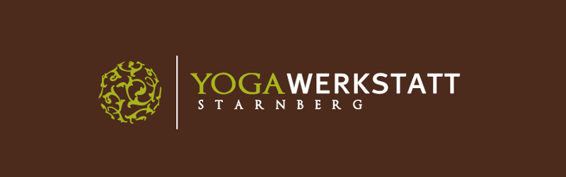 Yoga Logo Yogawerkstatt Starnberg 951181