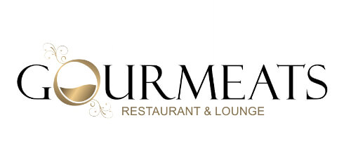Gourmeats Cocktail Lounge Logo