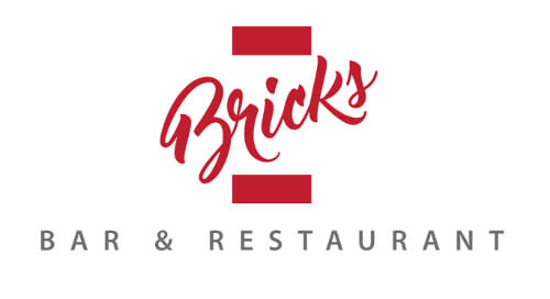 Bricks Logo-Design Bar