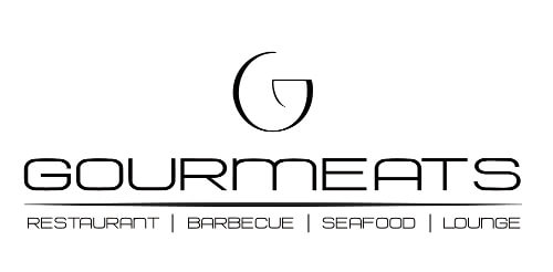 Lounge Logo Gourmeats Bar