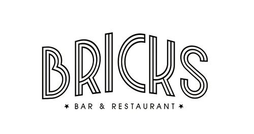 Bricks Barlogo Design