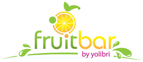 Fruitbar yolibri Bar Logo