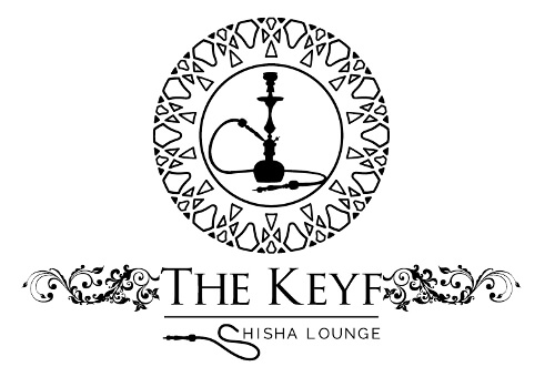 The Keyf Shisha Lounge Logo