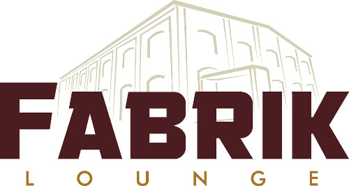 Fabrik Lounge Logo-Design