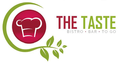 The Taste Bar Logo Design