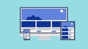 5 Webdesign-Tipps – auch für Homepage-Baukästen