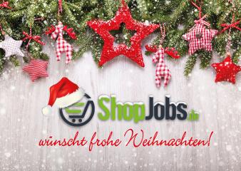 Banner Design Weihnachten